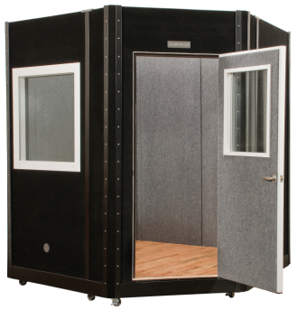 Vocal Booth Diamond Series