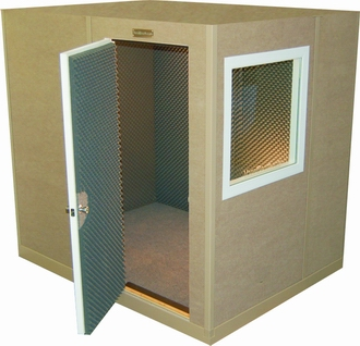 Vocal Booth Gold Series