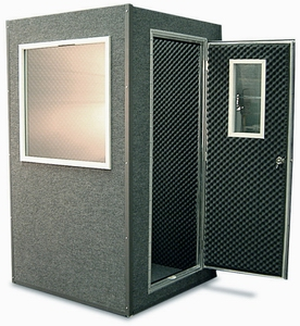 Vocal Booth Silver Series