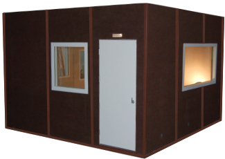 Vocal Booth Platinum Series