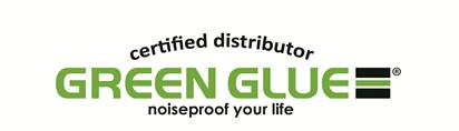 SoundAway certified Green Glue Distributor