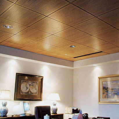 WoodTrends Ceiling Tiles
