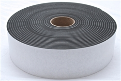 Soundproofing Isolation Gasket Tape 1 4 Quot X 3 1 2 Quot X 50